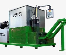 Briqueting press Votecs AP 15-16/30
