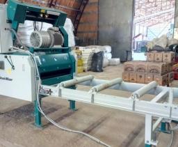 Кромкообрезной станок Wood-Mizer EG400