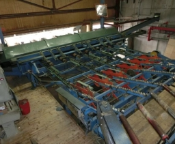 Stacking equipment Renholmen