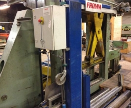 Package press Fromm