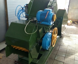 Drum chipper Erjo 120HSMB