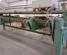 Length cross-cut saw X-Cut