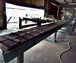 Laimet 130 PRO stationary circular sawmill