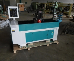 Straight knife grinder Woodland MF258B
